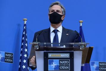Antony Blinken en Afghanistan pour discuter du retrait)
