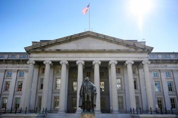 États-Unis Le taux obligataire à 10ans monte à 1,62%, son plus haut de l'année)