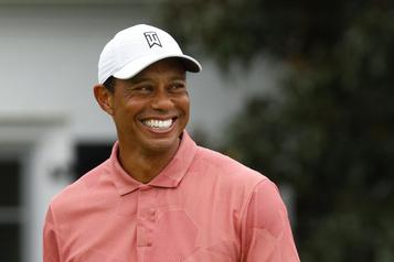 Tournoi des Maîtres Pour Tiger Woods, il n'y a pas que la quête d'égaler Jack Nicklaus)