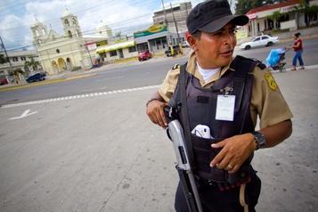 Honduras: septuple homicide dans une cité balnéaire