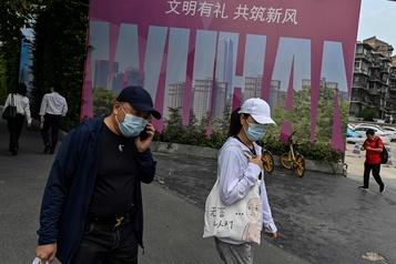 COVID-19 Pékin appelle à ne pas «aggraver le désastre» avec des accusations)