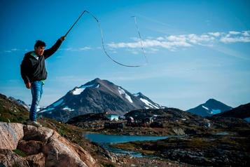 Le défi du tourisme au Groenland