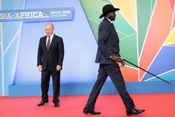 Facebook démantèle une opération de désinformation russe en Afrique