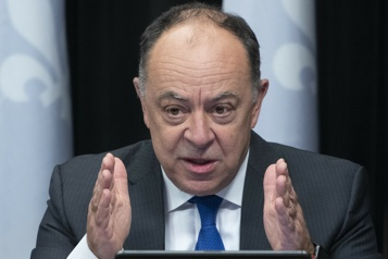 Règles sanitaires Québec et Ottawa dénoncent la manifestation prévue au Stade olympique )