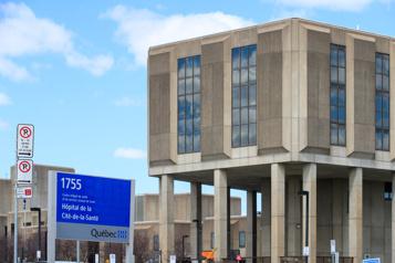 Hôpital de la Cité-de-la-Santé de Laval  Mort suspecte au bloc opératoire)