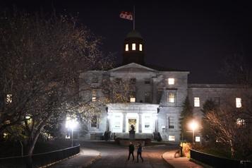 Plainte sur le mot en N Le «clientélisme» inquiète des professeurs de l'Université McGill)