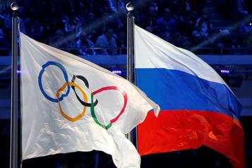 Sanctions à la Russie: des athlètes canadiens sont sceptiques