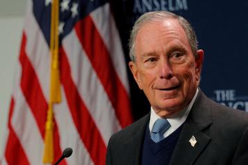 L'agence de presse Bloomberg couvrira la campagne de son patron