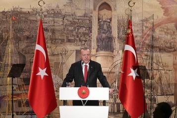 Syrie: la Turquie va reprendre l'offensive mardi si l'accord n'est pas respecté