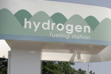 De l'hydrogène vert et peu dispendieux à Bécancour