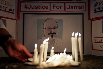 Meurtre à Istanbul Riyad doit démanteler l'unité qui a assassiné Khashoggi, dit Washington)