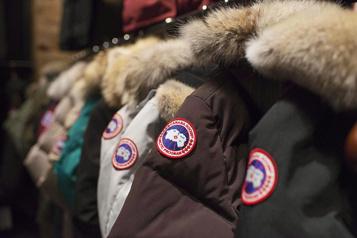 Canada Goose boude plusieurs détaillants