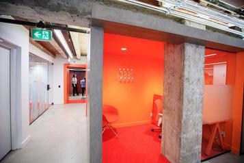 Start-up: Montréal doit devenir aussi performant que Stockholm