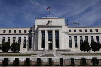 La Fed se penche sur l'inflation)