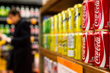 Une taxe sur les boissons sucrées pour stimuler l'économie?)
