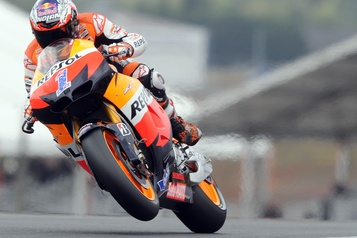 COVID-19 : les Grand Prix moto tombent l'un après l'autre