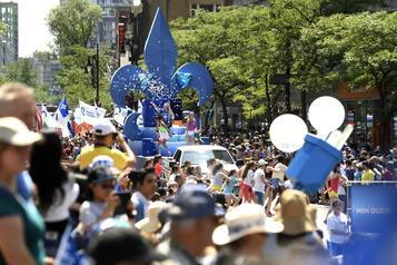 Fête nationale: le Québec encore chrétien)