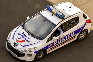 Une attaque au couteau fait deux morts en France