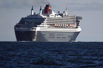 Croisièresen Europe: l'espoir d'un retour en mer en août prend l'eau)