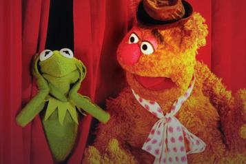 Disney+ Un avertissement avant 18épisodes du Muppet Show)