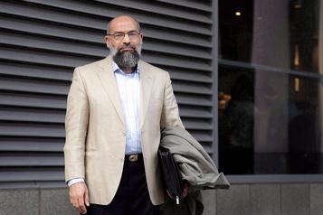 Liens terroristes présumés: un homme menacé d'expulsion veut voir des documents)