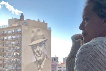 Michelle Pfeiffer tourne à Montréal