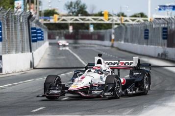 L'IndyCar de Toronto à nouveau annulé en raison de la COVID)