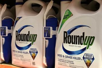 Poursuite de 1 milliard d'euros Glyphosate: recours d'investisseurs contre Bayer en Allemagne)