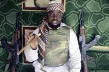 Nigeria Boko Haram confirme la mort de son chef et nomme un nouveau)