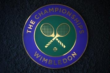 Wimbledon envisage tous les scénarios, y compris un huis clos en 2021)