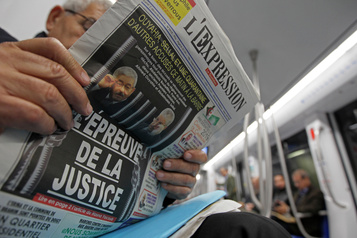 Algérie: lourdes peines requises contre d'ex-dirigeants
