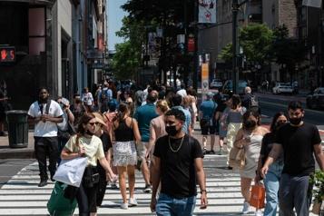États-Unis Les consommateurs américains s'inquiètent de la hausse des prix)