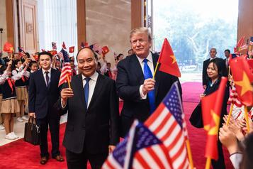 À l'ONU, la Corée du Nord dénonce l'attitude de Washington et Séoul