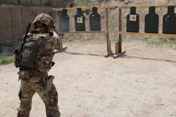 É.-U./talibans: Moscou plaide pour une relance des négociations