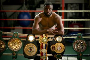 Un boxeur d'exception : retour sur la carrière amateur de Jean Pascal)