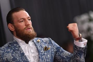 Conor McGregor fait l'objet d'allégations d'agression)