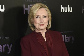 State of Terror, de Hillary Clinton et Louise Penny, publié cette semaine