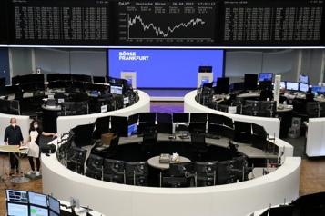 Les Bourses attentistes avant la Fed)