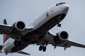 Résultats d'Air Canada: perturbations en vue en 2020 à cause du coronavirus