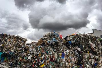 Commission d'enquête du BAPE Que faire de nos déchets? )