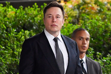 Elon Musk acquitté dans son procès en diffamation après son tweet vengeur