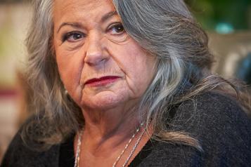 Ginette Reno hospitalisée en raison d'un malaise