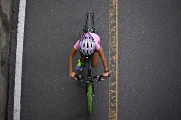 Sécurité des enfants à vélo: l'urgence d'agir