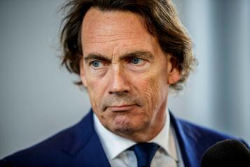 GCM: Pierre Karl Péladeau charge legouvernement Legault