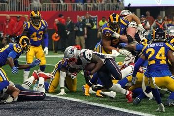 Le CRTC ne peut imposer les pubs américaines pendant le Super Bowl
