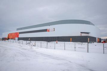 ECHL L'équipe de Trois-Rivières s'affilie au Canadien)