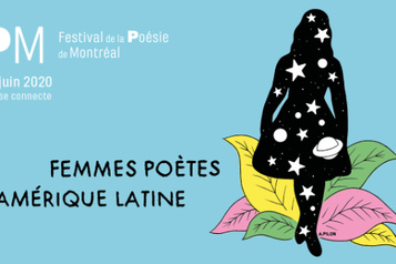 Le Festival de la poésie de Montréal se déplace sur le web)