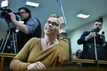 Répression en Biélorussie Le principal média indépendant bloqué et perquisitionné)