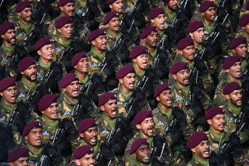 L'Inde peut vaincre le Pakistan «en dix jours», affirme Modi