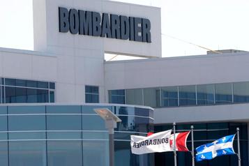 Bombardier: encore de gros problèmes à régler